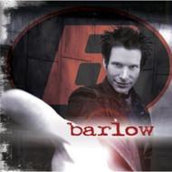 Barlow By Barlow On Audio CD Album 2009 - DD627809