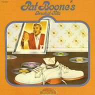 Pat Boone's Greatest Hits Famous Twinsets 2 Lp Set Stereo By Pat Boone - DD630958