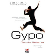 Gypo On DVD With Pauline McLynn Drama - DD631198