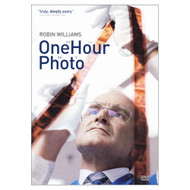 One Hour Photo Full Screen Edition On DVD with Robin Williams - DD631287