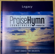 Praise Hymn Soundtracks: Legacy By Praise Hymn On Audio CD Album - DD632198