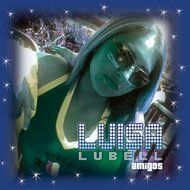Amigos By Luisa Lubell On Audio CD Album 2006 - DD632453