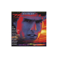 Days Of Thunder: Music From The Motion Picture Soundtrack On Audio CD - DD632996