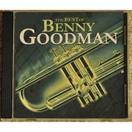 The Best Of Benny Goodman By Benny Goodman Benny Goodman Composer On - DD633111