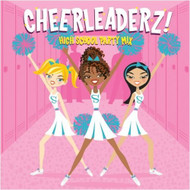 Cheerleaderz! High School Party Mix By Superstarz On Audio CD Album 20 - DD633137