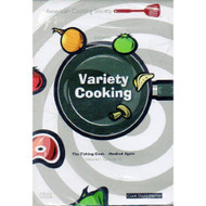 Variety Cooking The Fishing Cook Hooked Again Vol 1 On DVD - DD633224