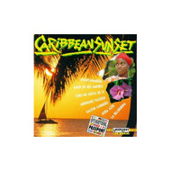 Caribbean Sunset Collection By Caribbean Sunset On Audio CD Album 1992 - DD634514