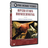 America At A Crossroads: Operation Homecoming Writing The Wartime - DD635412