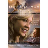 Touched On DVD with Jenna Elfman Drama - DD635975