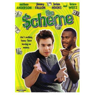 The Scheme On DVD with Nathan Anderson - DD636944