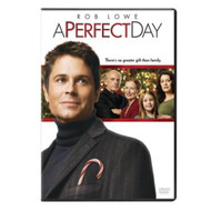 A Perfect Day On DVD with Rob Lowe - DD636958