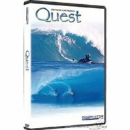 Quest On DVD With Giant Wave Surfers - DD636964