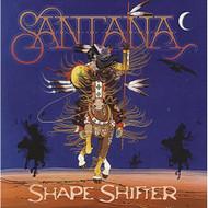 Shape Shifter By Santana On Vinyl Record - DD637203