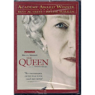 The Queen On DVD Drama - DD639529