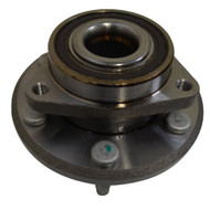 Gmb 730-0380 Wheel Bearing Hub Assembly - DD639756