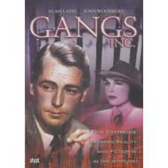 Gangs Inc On DVD with Joan Woodbury - DD640285