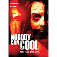 Nobody Can Cool On DVD With Catherine Annette Mystery - DD640346