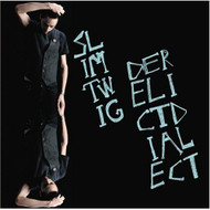Derelict Dialect Ep By Slim Twig On Audio CD Album 2009 - DD642359