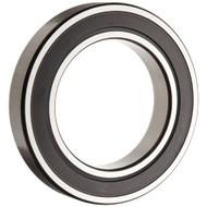 Skf 6002 2RSJEM Deep Groove Ball Bearing Double Sealed Steel Cage C3 - DD642494