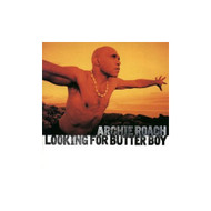 Looking For Butter Boy By Archie Roach On Audio CD Album 1997 - DD642524