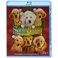 Santa Buddies Single Disc 2009 On Blu-Ray - DD642700