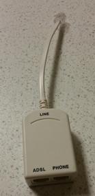 DSL Filter ADSL - DD642892
