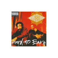 Hard To Earn By Gang Starr On Audio Cassette R&B & Soul - DD643744
