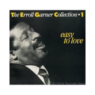 Collection 1:EASY To Love By Erroll Garner On Audio Cassette - DD643766