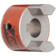 Lovejoy 12121 Size L150 Standard Jaw Coupling Hub Sintered Iron Inch 1 - DD643886