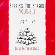 Sharing The Season Vol 02 By Lorie Line On Audio Cassette - DD644006