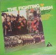 Songs Of The Fighting Irish On Audio Cassette - DD644012