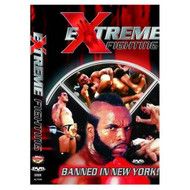 Xtreme Fighting With Mr T On DVD - DD644177