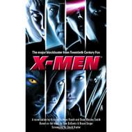 X Men The Movie Book Paperback - E010672