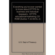 Everything You've Ever Wanted To Know About Eftps For Business & - E012738