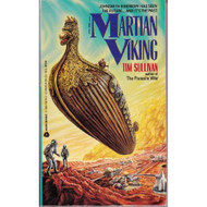 Martian Viking By Sulivan Tim Paperback by Tim Sulivan Book - E013452