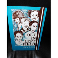 Out In Left Field - E016072