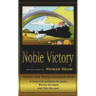 Noble Victory By Ramah Shaw 2006 Hardcover Book - E019926