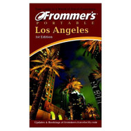 Frommer's Portable Los Angeles - E022033
