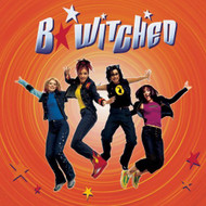 B*Witched By B'Witched And Carl Orff On Audio CD 1999 Album by B - E134948