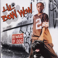 Beware Of Dog Album 2000 by Lil Bow WoW On Audio CD - E136573