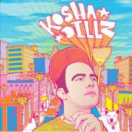 Beverly Dillz Dig Kosha Dillz Kosha Dillz On Audio CD Album 2009 by - E136600