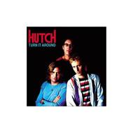 Turn It Around On Audio CD Album 2002 by Hutch - E138861