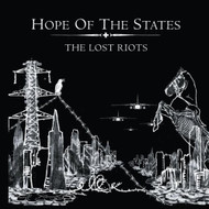 Lost Riots Album 2004 by Hope Of The States On Audio CD - E139567