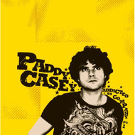Addicted To Company On Audio CD Album 2008 by Paddy Casey - E140099