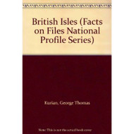 British Isles (Facts On Files National Profile Series) BOok - E32371