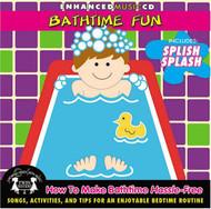 Bathtime Fun How To Make Bathtime Hassle-Free Album by Performer-Twin - E36540