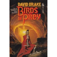 Birds Of Prey Paperback by David Drake Book - E39198
