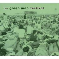 Green Man Festival Green Man Festival Album Import 2003 by Green Man - E449487
