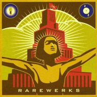Rarewerks By Rarewerks Album 2001 On Audio CD - E449962