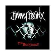 Business Brinx Jimmy Album 2004 by Brinx Jimmy On Audio CD - E450578